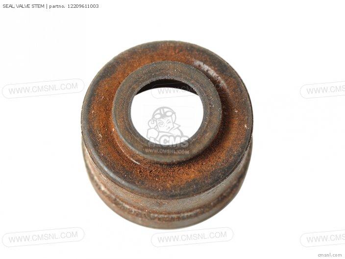 N360 Life 12210-657-003 Seal valve Stem