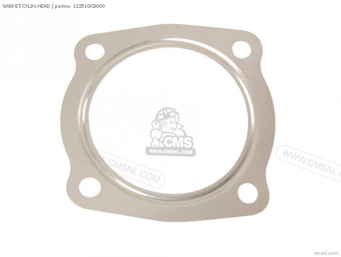12251-GZ4-670 GASKET CYLIN HEAD