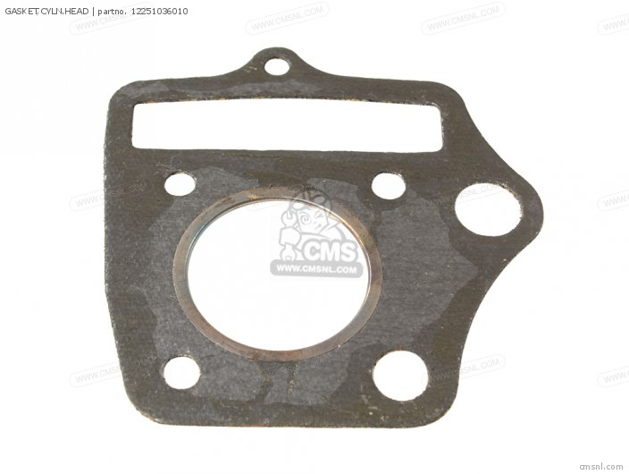 C50 france 12251065740 Gasket cyln head