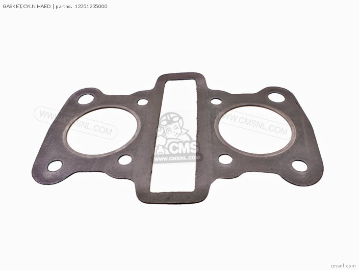 (12251235405) GASKET,CYLN.HAED