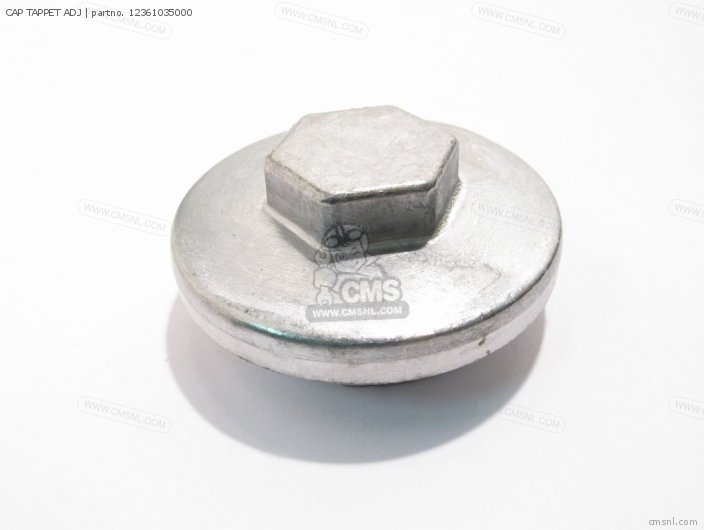 12361-300-000 CAP TAPPET ADJ