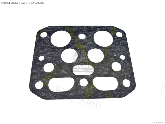 Cd125a 12391-230-307 Gasket cover