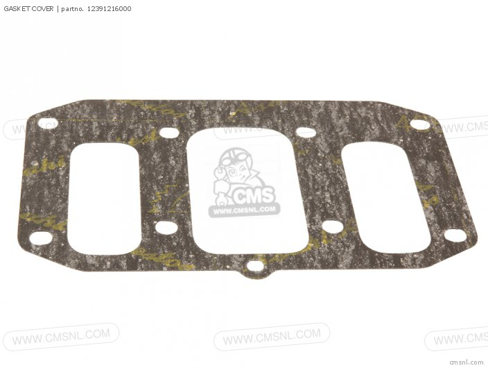 12391-354-306 GASKET COVER