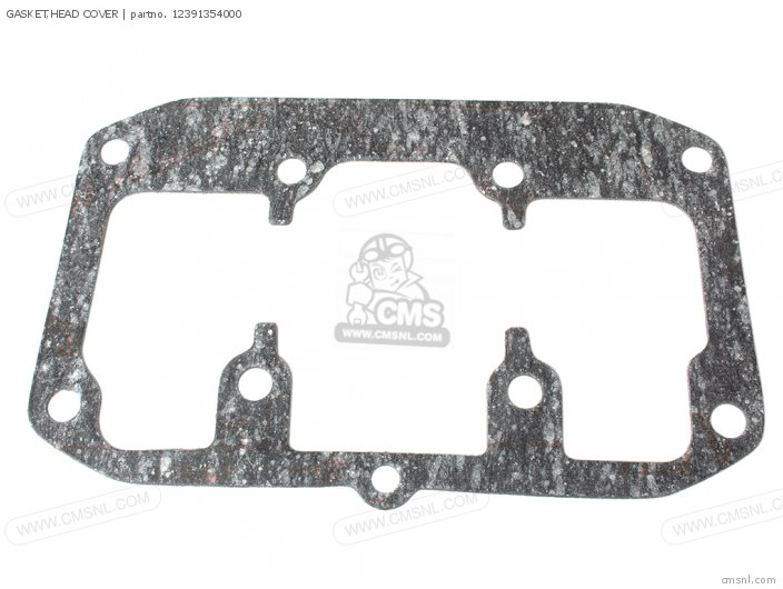12391354306 GASKET HEAD COVER