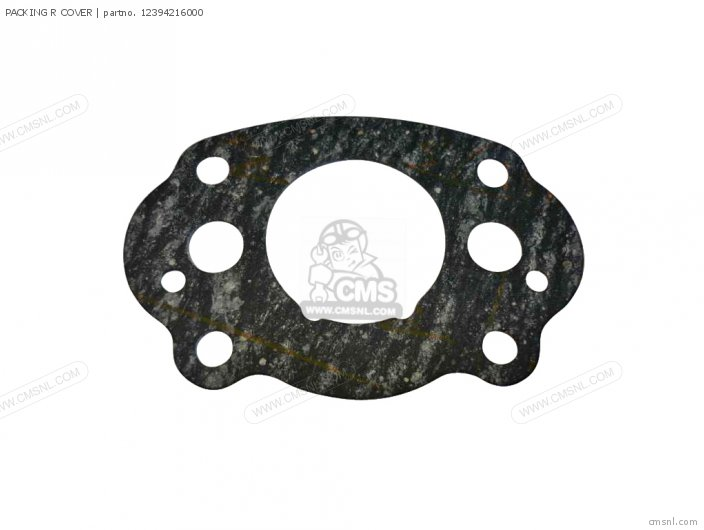12394-216-306 PACKING R COVER