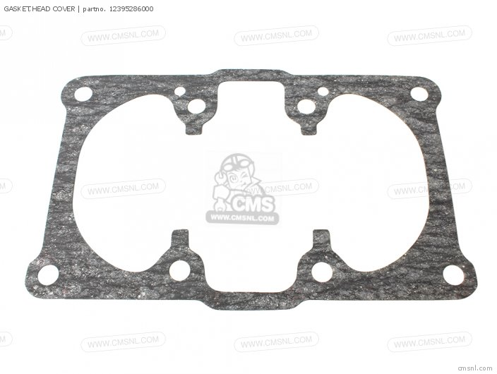 12395286306 GASKET HEAD COVER
