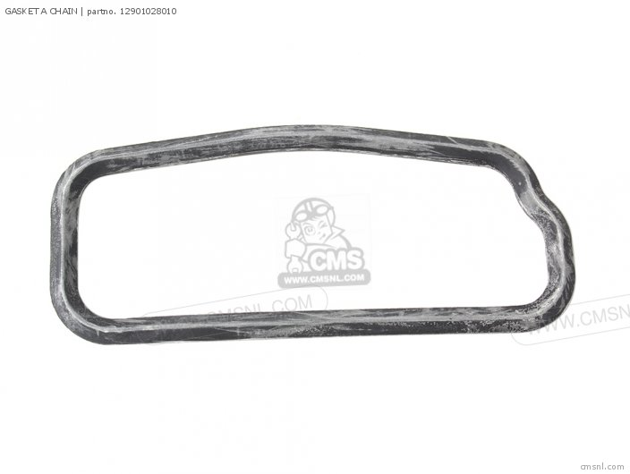 (12901028020) GASKET A CHAIN