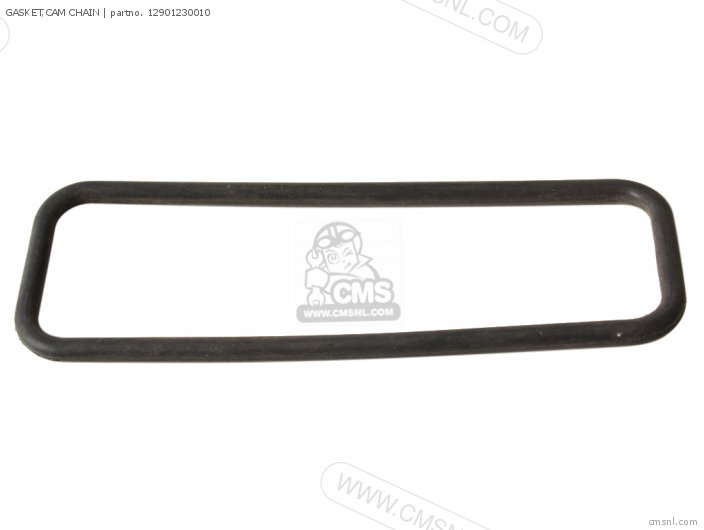 Cd125a 12901353660 Gasket cam Chain