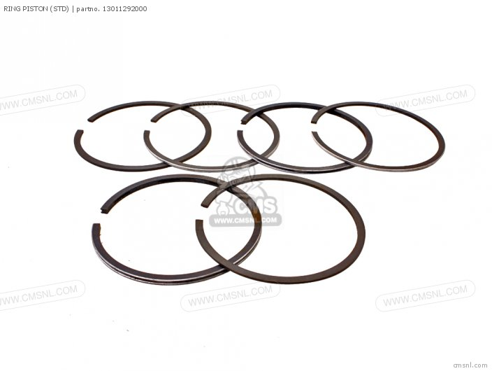 13011-375-005 RING PISTON STD