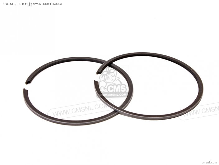 (13011360004) RING SET,PISTON