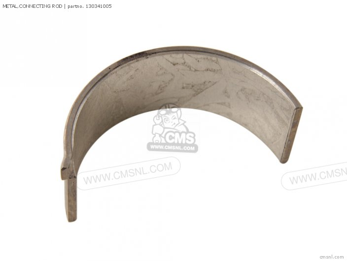 (130341068) METAL, CONNECTING ROD