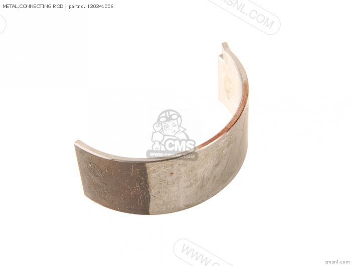 (130341069) METAL, CONNECTING ROD