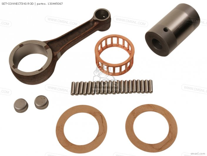 (130445073) SET-CONNECTING ROD