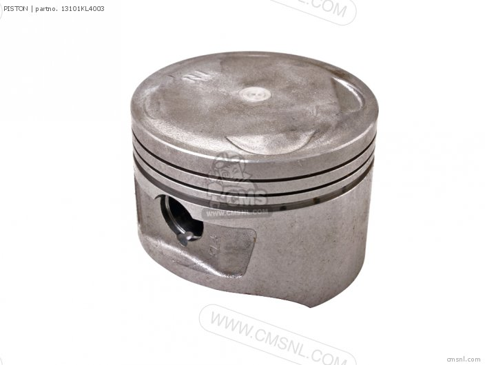 (13101-kr6-003) Piston photo