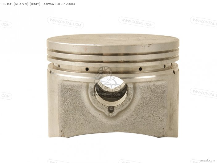 (13101MA0000) PISTON (STD.ART)