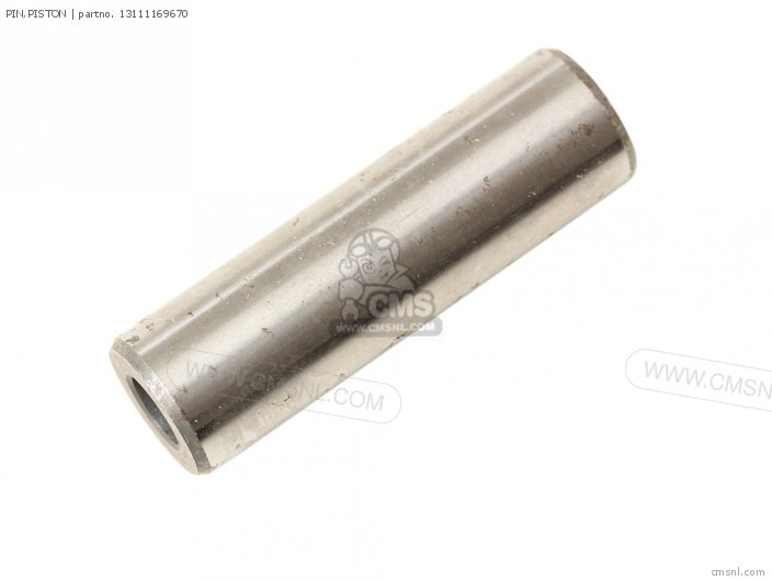 Crm75r 1989 k Spain 13111gj1610 Pin piston