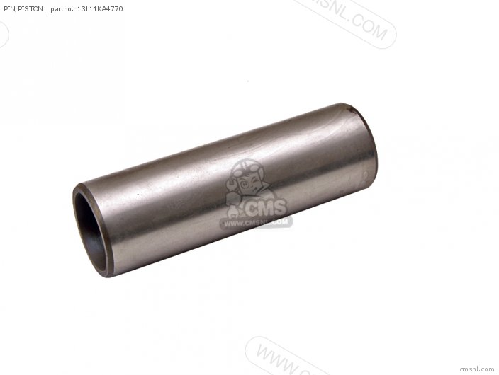 Fl350r Odyssey 350 Usa 13111kz3000 Pin piston