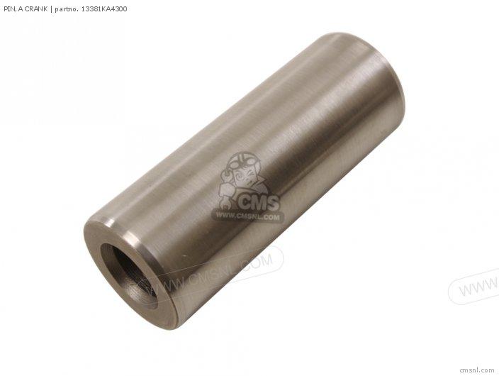 Fl350r Odyssey 350 Usa 13381-vm0-770 Pin a Crank