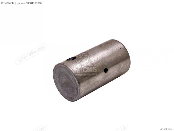 (13381HF1670) PIN,CRANK