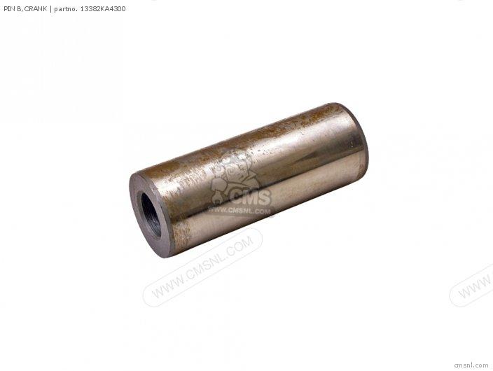 Fl350r Odyssey 350 Usa 13382-vm0-770 Pin B crank