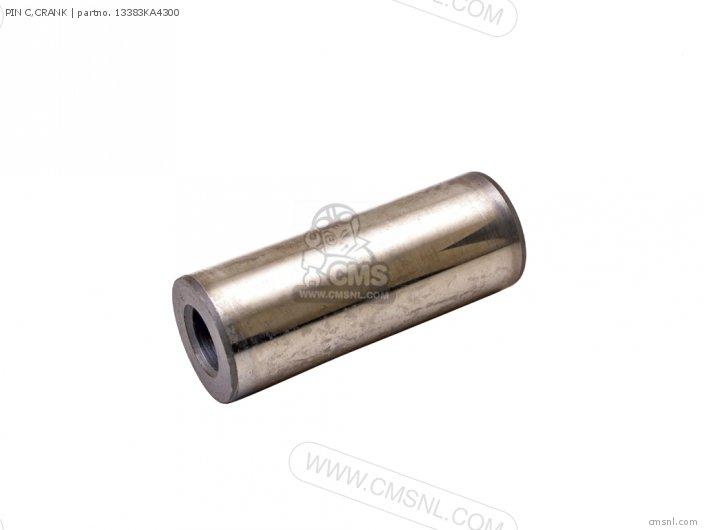 Fl350r Odyssey 350 Usa 13383-vm0-770 Pin C crank