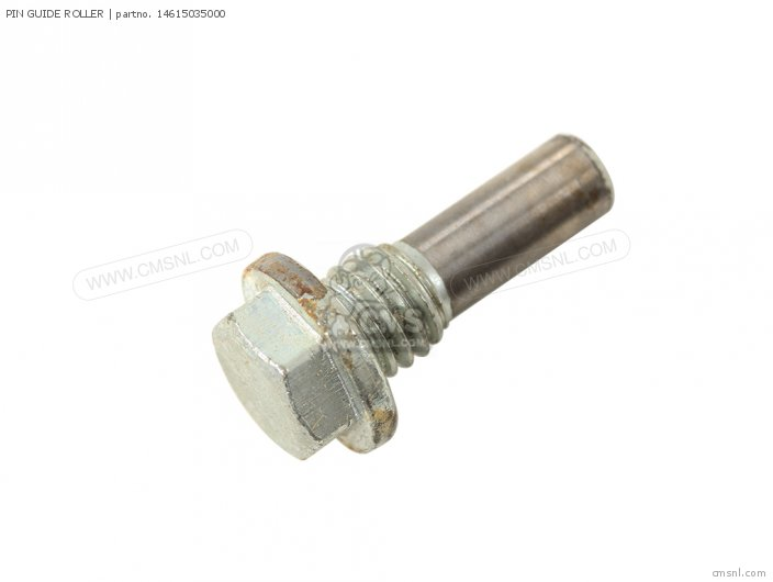 14615035010 PIN GUIDE ROLLER