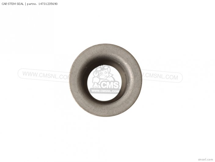 14731041000 CAP STEM SEAL