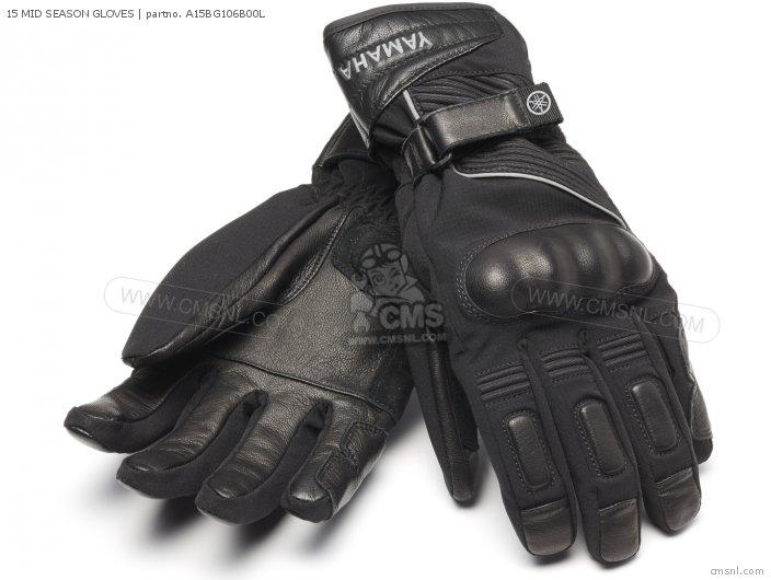 15 Mid Season Gloves photo