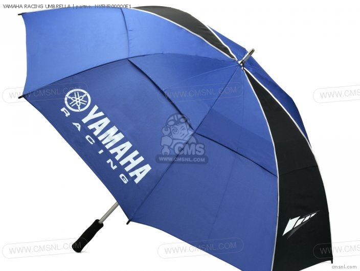 15 YAMAHA RACING UMBRELLA