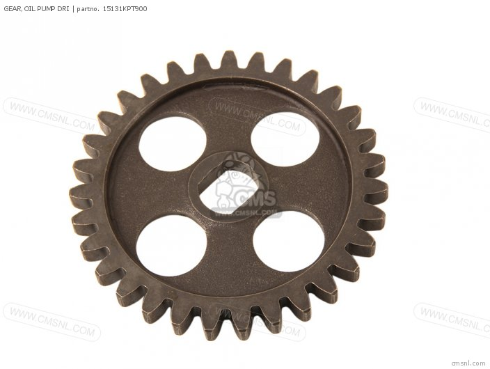 (15131KW1900) GEAR,OIL PUMP DRI