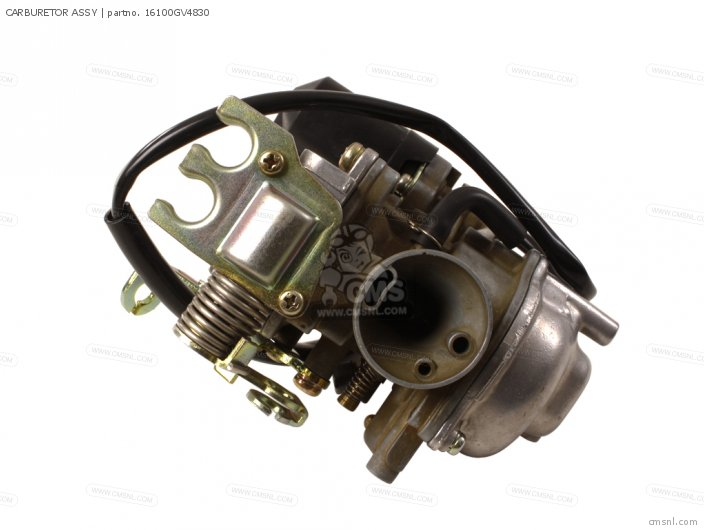 (16100GV4831) CARBURETOR ASSY