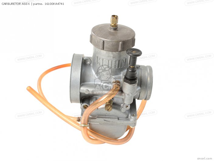 (16100KA4711) CARBURETOR Assembly
