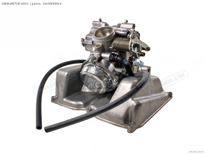 (16100KE8024) CARBURETOR Assembly