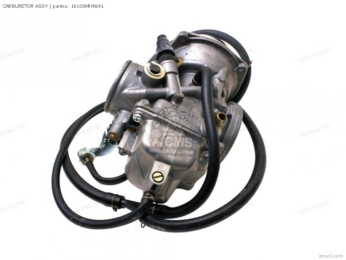 (16100MN9642) CARBURETOR assembly
