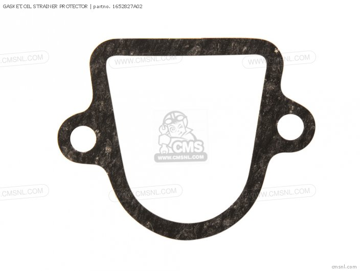 16528-27A10 GASKET OIL STRAINER PROTECTOR