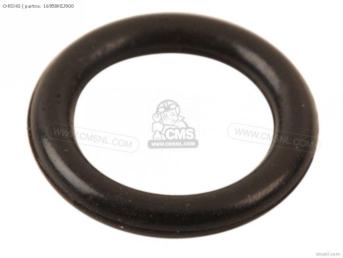 Crm75r 1989 k Spain 16958397771 O-ring