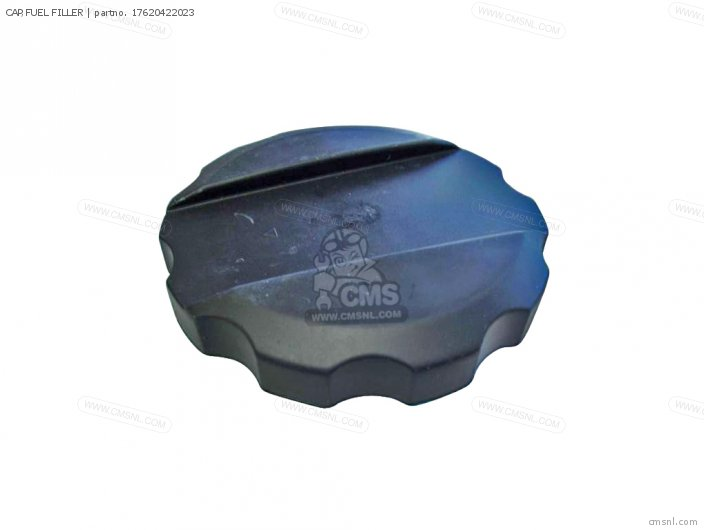 17620-469-000 CAP FUEL FILLER