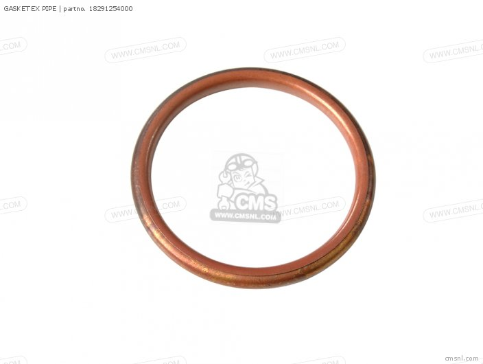 18291-MM5-860 GASKET EX PIPE