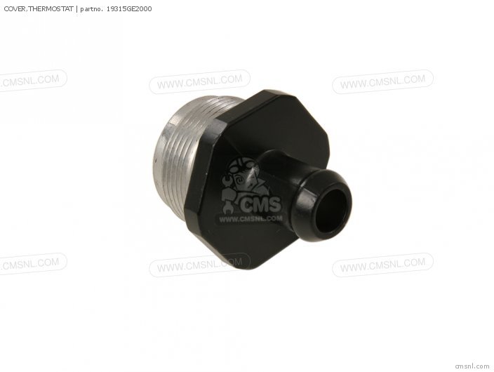 Crm75r 1989 k Spain 19315-gy8-900 Cover thermostat