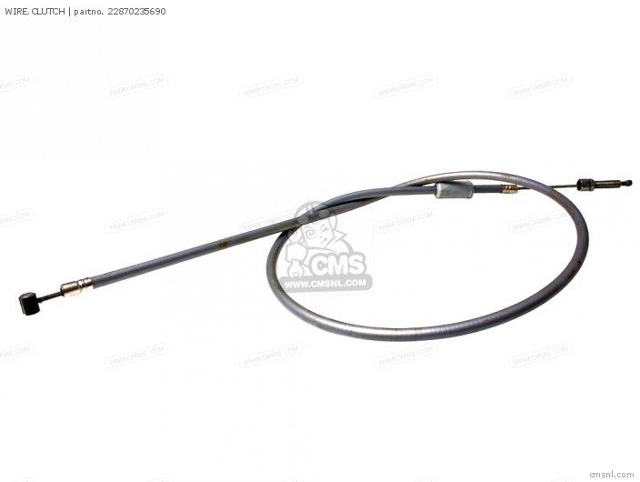 honda cb175k0 super sport steering handle