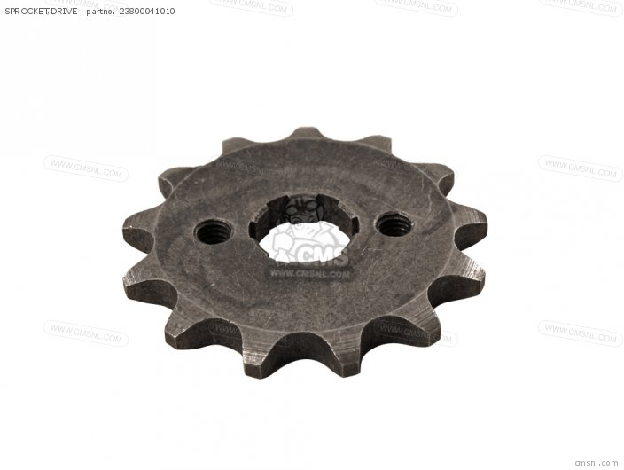 (23800GB4000) SPROCKET,DRIVE