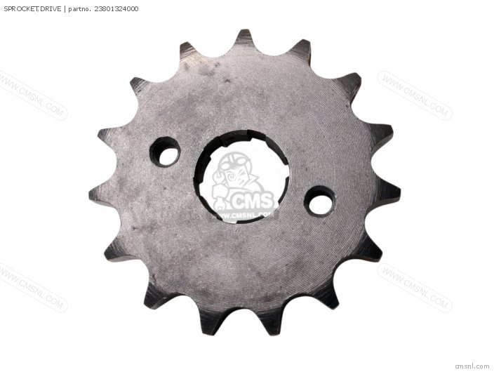 23801-KC6-000 SPROCKET DRIVE