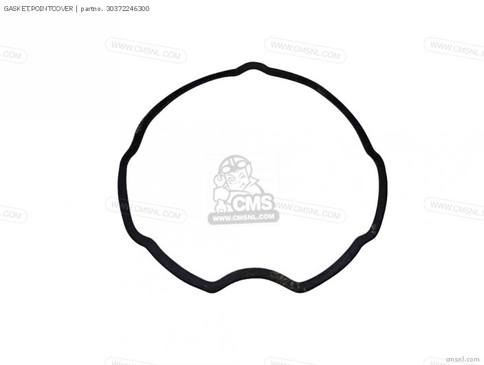 30372-246-405 GASKET POINTCOVER