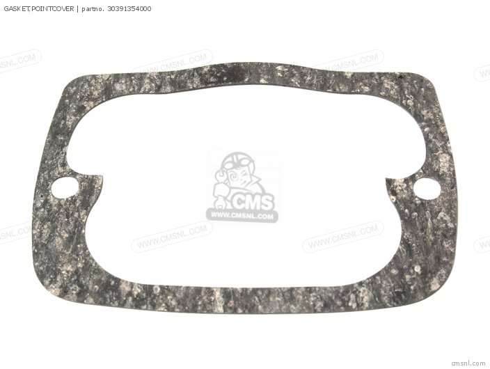 30391354306 GASKET POINTCOVER