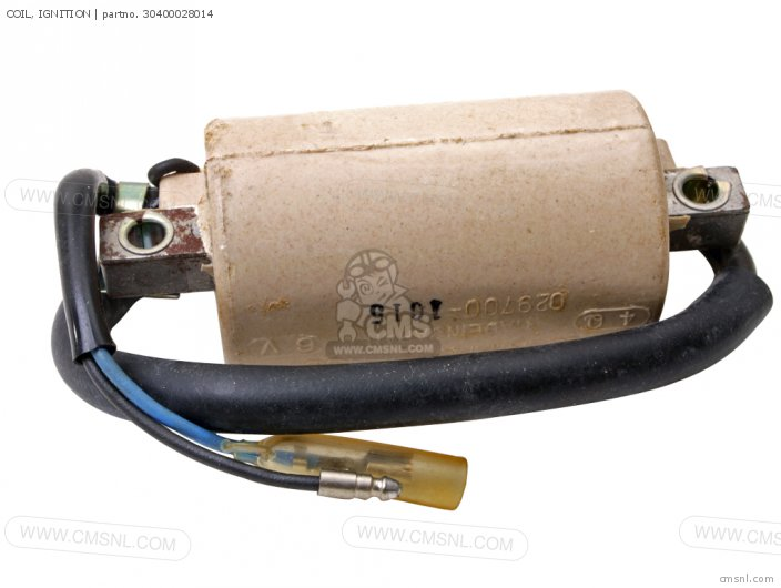 (30400028305) COIL, IGNITION