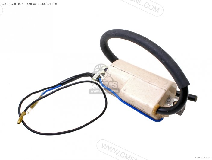 (30400028405) COIL, IGNITION