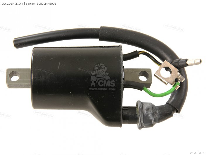 30500-GS2-005 COIL IGNITION