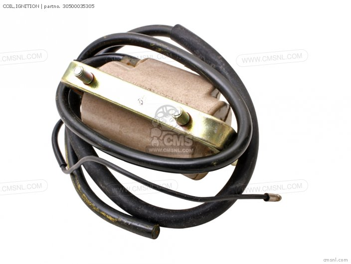 (30500035405) COIL, IGNITION