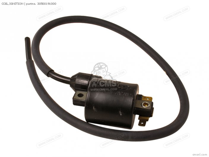 Honda Nc50 Express 1981  B  Usa Wire Harness    Ignition