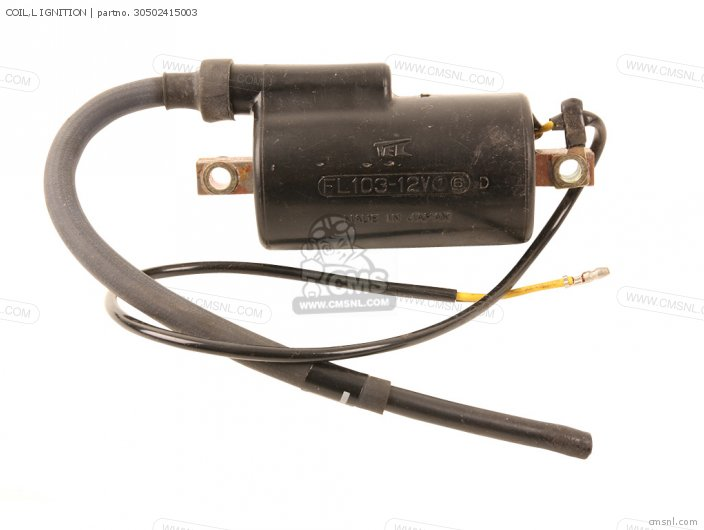 honda cx england wire harness ignition coil schematic product number 30502415003